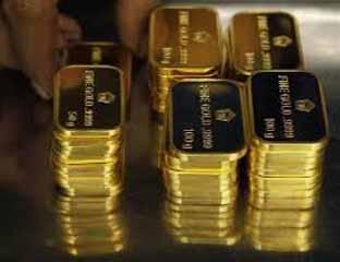 Riau Merdeka Harga Emas Antam Turun Rp 2000 Jadi 607000 Per Gram